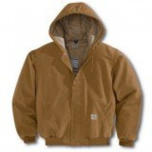 Carhartt Flame Resistant Jacket