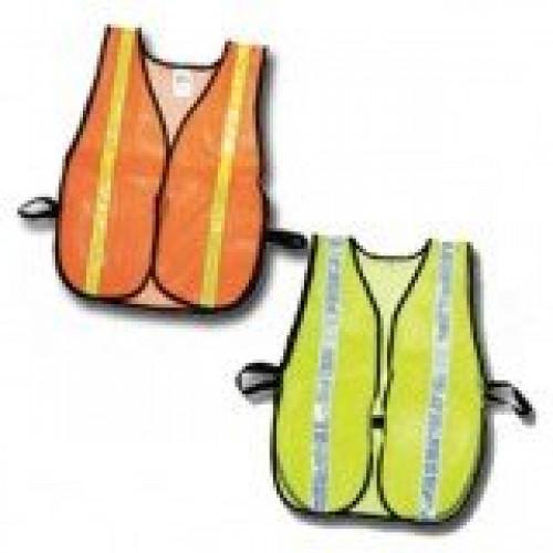 Safety Reflective Mesh Vest