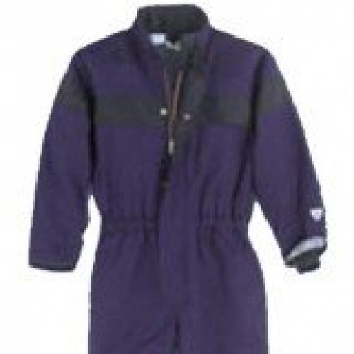 Insulated Flame Resistant Coveralls