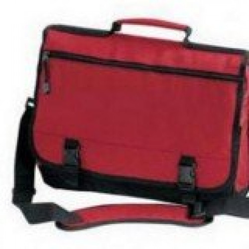Port & Company Expandable Briefcase