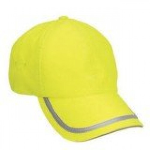 Safety Reflective Cap