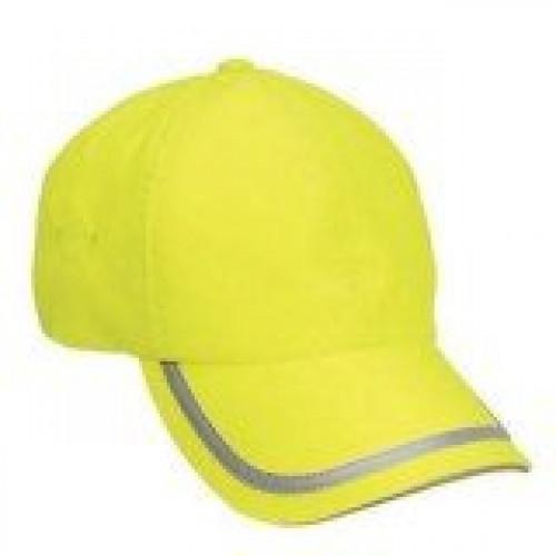 Safety Reflective Cap