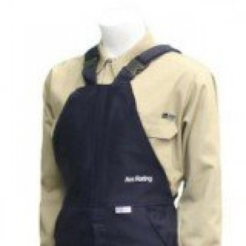 Arc Flash Protection Level IV Bib Overalls