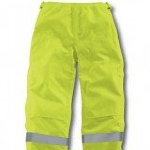 High Visibility Waterproof Pant