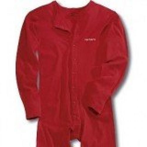 Carhartt Union Suit