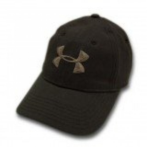 Under Armour Classic Outdoor Stretch Fit Hat