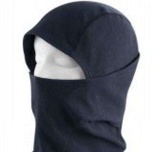 Flame Resistant Knit Balaclava