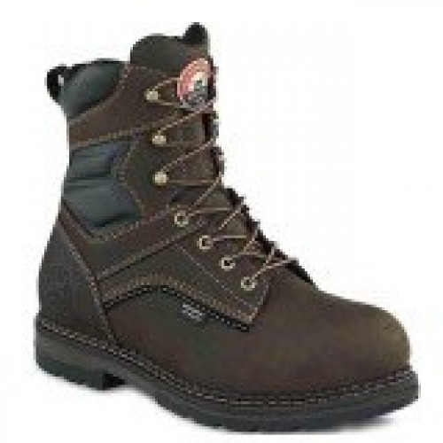 Irish Setter Aluminum Toe UltraDry  8'' Boot