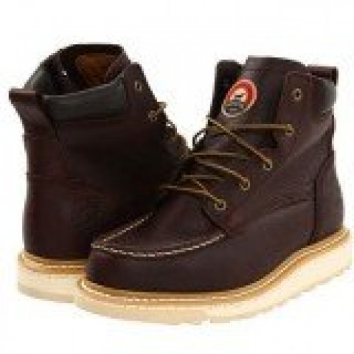 Irish Setter 6 Inch Work Boot