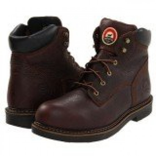 Irish Setter 6 Inch Soft Toe Boot