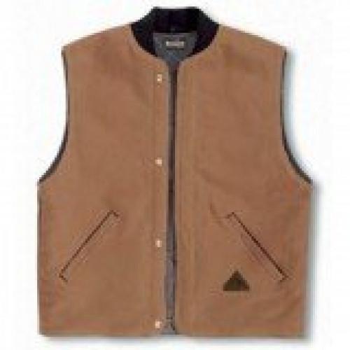 EXCEL FR ComforTouch Duck Vest Jacket