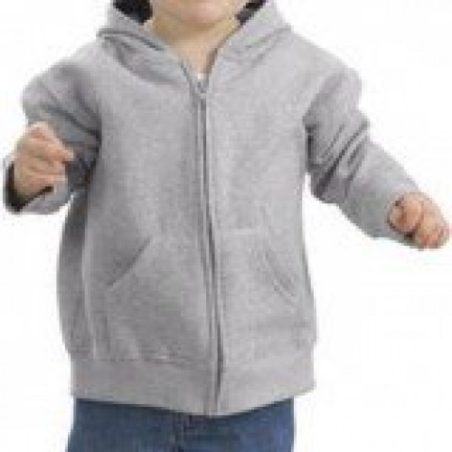 Precious Cargo CAR12 Toddler Full Zip Hoodie