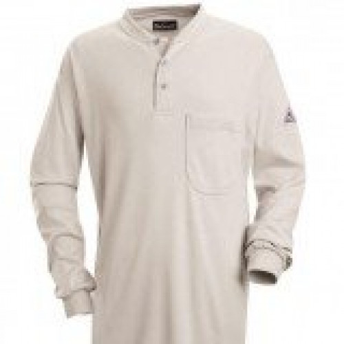 Flame Resistant 4.5 oz. Snap Front Shirt
