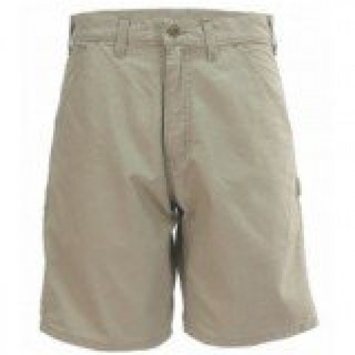"Carhartt B144 Cotton Canvas Work Short (Lengths 8.5"" & 10"")"