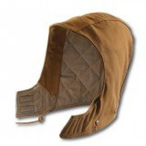 Carhartt Flame-Resistant Quilt-Lined Duck Hood