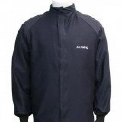 Arc Flash Protection Coat With Velcro