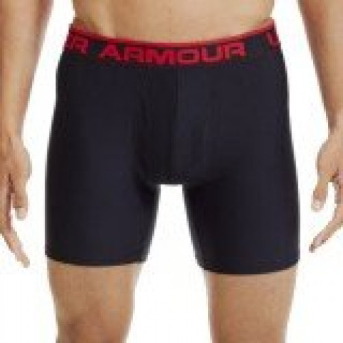 Under Armour Men's Boxer Brief
