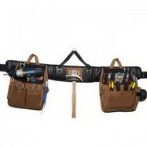 Carhartt Legacy Deluxe Tool Belt