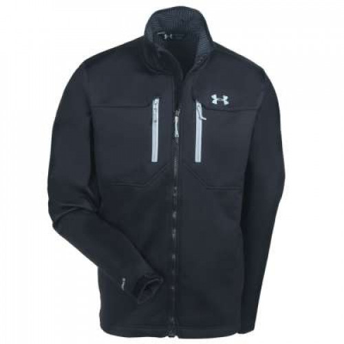 Men's UA Storm ColdGear Infrared Softershell Jacket
