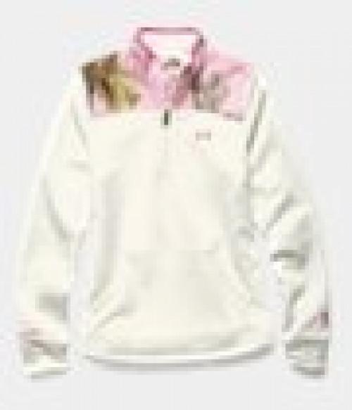 Women's UA Caliber Half Zip Pullover