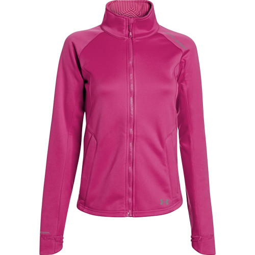 Women's UA ColdGear Infrared Softershell Jacket