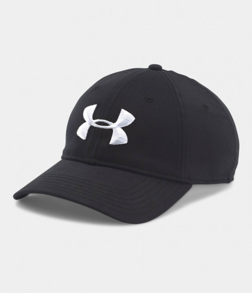 Under Armour Classic Outdoor Stretch Fit Cap