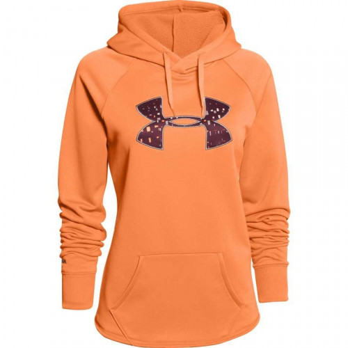 Under Armour Ladies Rival Hoodie