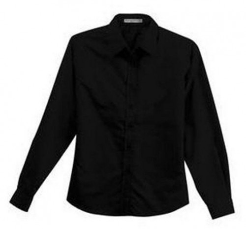 Port Authority Ladies Soil Resistant Shirts