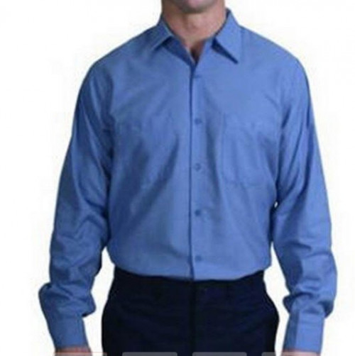 Industrial Long Sleeve Work Shirts