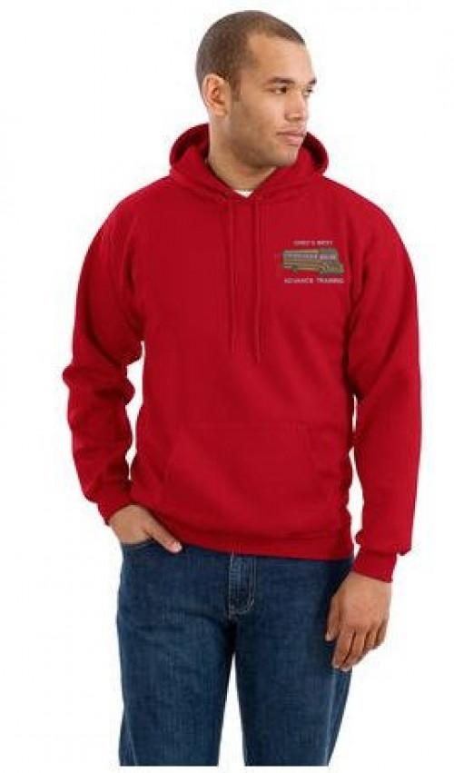 Ohio's Best Advance Training Crewneck Hooded Sweatshirt