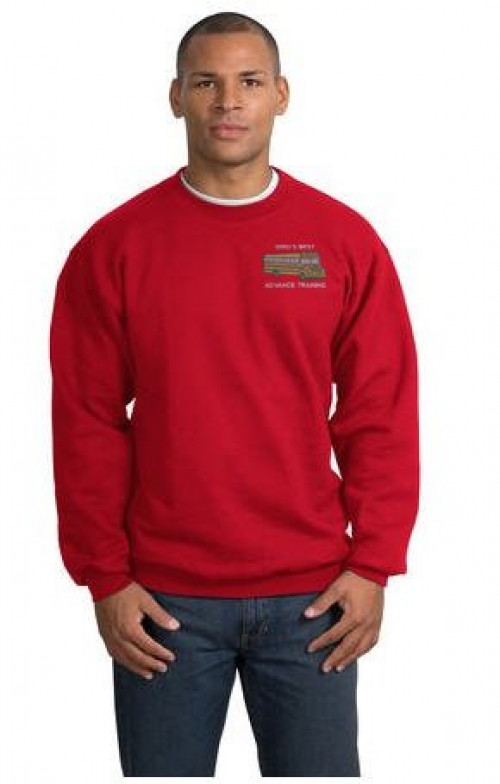 Ohio's Best Advance Training Crewneck Sweatshirt