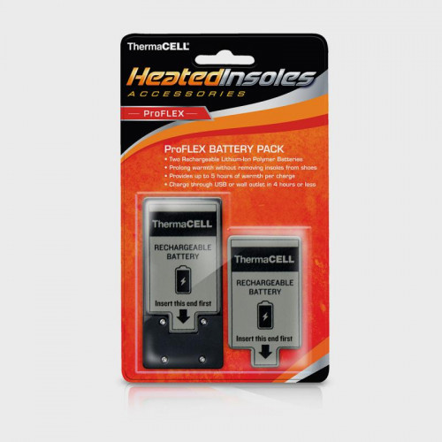 ThermaCELL ProFLEX Battery Pack