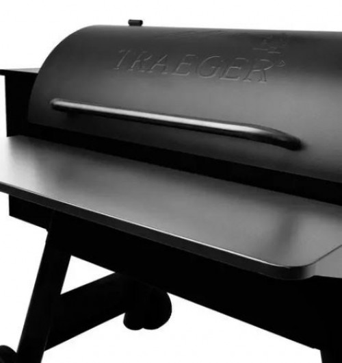 TRAEGER FOLDING FRONT SHELF - PRO 34