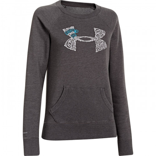 Under Armour Women's Hunt Legacy Crewneck