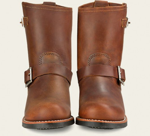 Red Wing Womens Heritage-SHORT ENGINEER