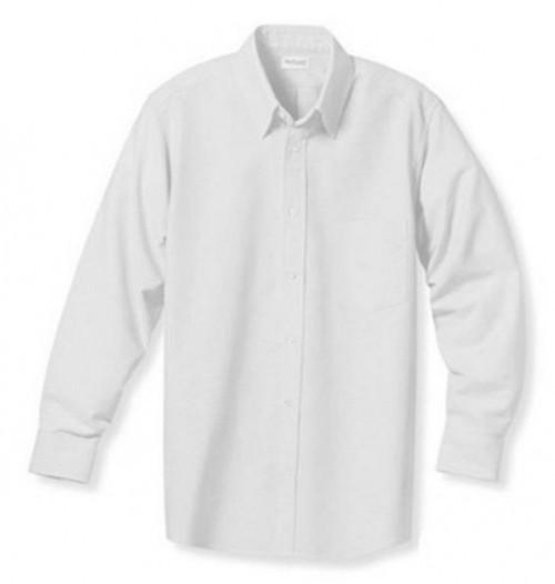 Red Kap Women's Long Sleeve Button Down Shirt