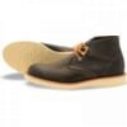 Red Wing Heritage Classic Chukka Charcoal