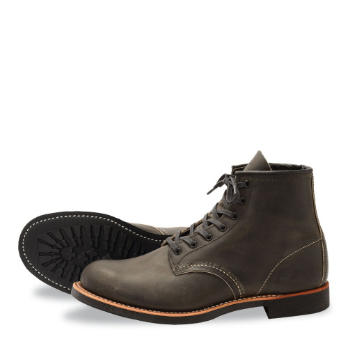Red Wing Heritage Blacksmith Charcoal