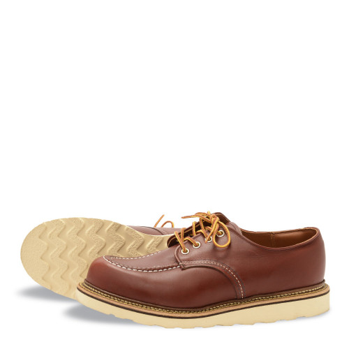 Red Wing Heritage Classic Oxford Copper