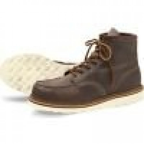 Red Wing Heritage Classic Moc Charcoal