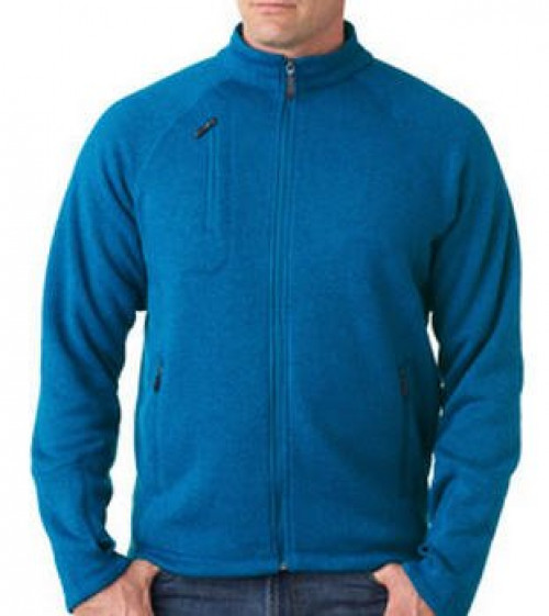 Storm Creek Adult Polyester Sweater Jacket