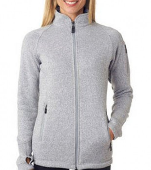 Storm Creek Ladies' Polyester Sweater Jacket