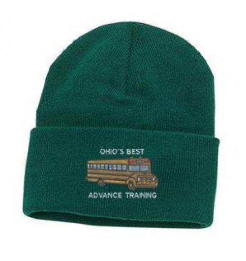 Ohio's Best Knit Hat