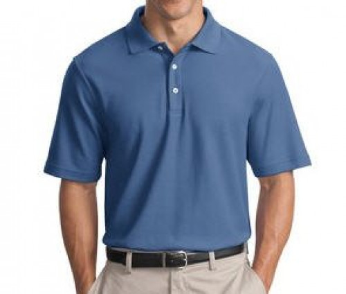 Port Authority Tall EZCotton Pique Polo