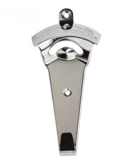 TRAEGER CHROME BOTTLE OPENER