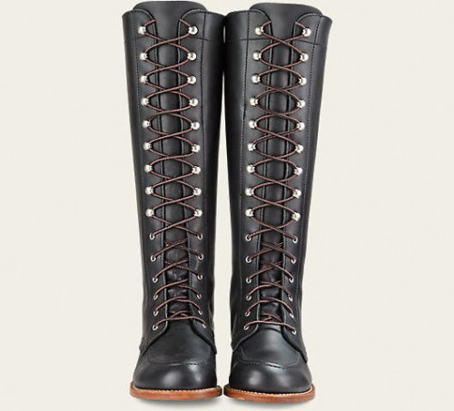 Red Wing Womens Heritage-GLORIA