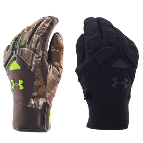 Mens ColdGear Primer Gloves