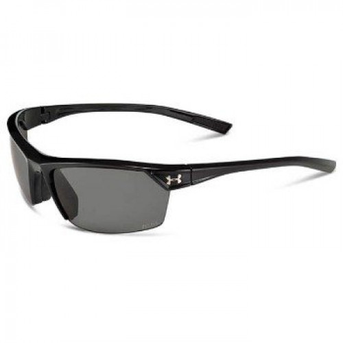 Under Armour Zone 2.0 Polarized Sunglasses