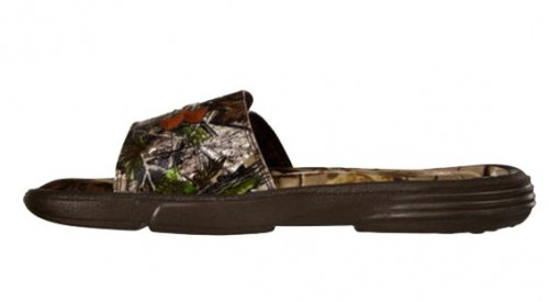 Under Armour Men's Ignite Camo ll Slides