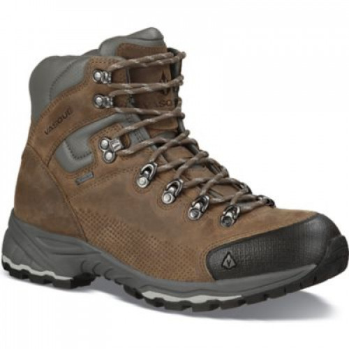Vasque St. Elias (Bungee Cord/Natural Gray)